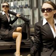 Как одеваться на работу в офисе?