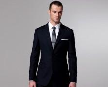 Создаем гардероб успешного мужчины