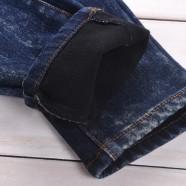 Утепленные джинсы за и против