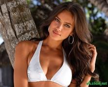Ирина Шейк- красавица родом из Кавказа