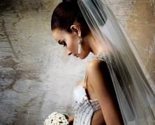 Свадебная фата: история и значение