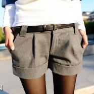 Предмет одежды. Все  о шортах.
