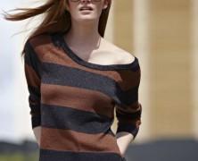 Секреты стиля :как носить полосы