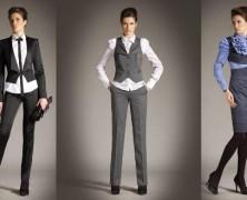 Хитрости осеннего дресс — кода