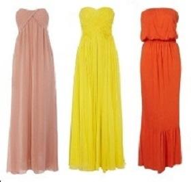 женские платья2-6